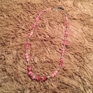 Jewelry - Nordstrom Beaded Necklace